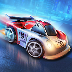 Mini Motor Racing WRT Android