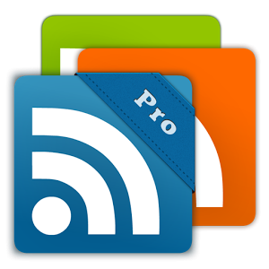 gReader Pro | Feedly | News Android