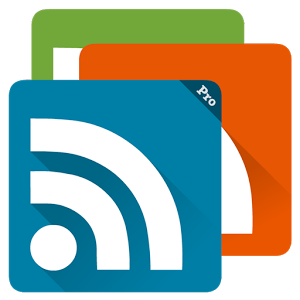 gReader Pro | News | RSS Android