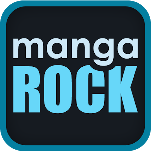 Manga Rock - Best Manga Reader Android