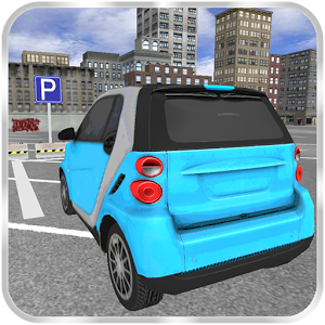 Car Parking 3D Android