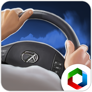 Simulador de driving car Android