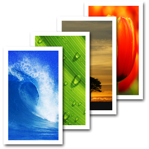 Backgrounds HD (Wallpapers) Android