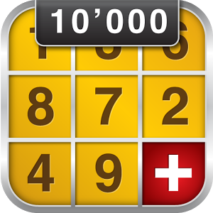 Sudoku 10'000 Plus Android