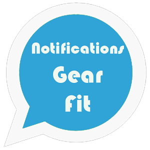 Notifications for Gear Fit Android