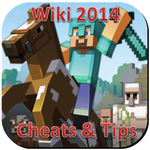 MCPE WIKI MODS 2014 Android