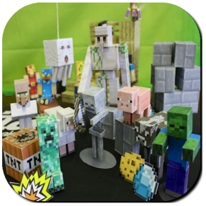 MODS DOWNLOAD MINE CRAFT 1.7.2 Android