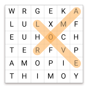 Word Search Android