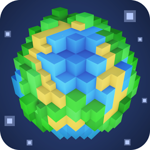 Planet of Cubes Online Android