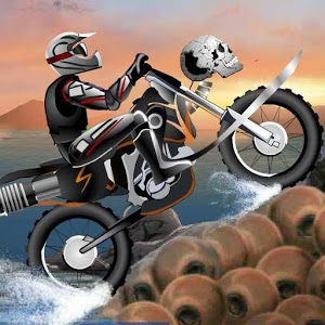 Death Biker - Racing Moto Android