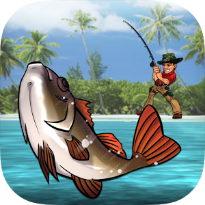 Fishing Paradise 3D Free+ Android
