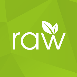 Rawvana's Raw Recipes Android
