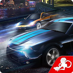 Drift Mania: Street Outlaws Android