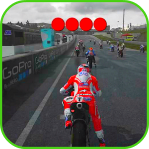 Real Moto GP Android