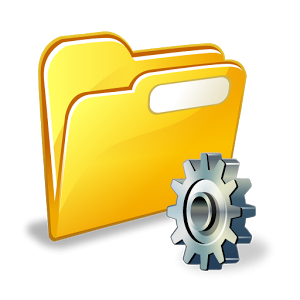File Manager (File transfer) Android