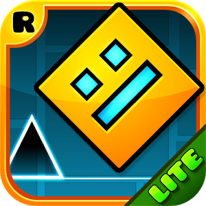Geometry Dash Lite Android