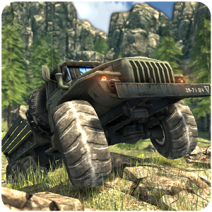 Truck Driver 3D: Offroad Android