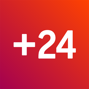 +24 Canal 24H Multipantalla Android
