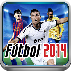 Fútbol 2014 Android