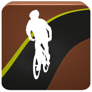 Runtastic Mountain Bike GPS Android