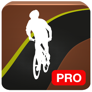 Runtastic Mountain Bike PRO Android