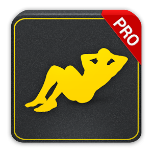 Runtastic Sit-Ups PRO Android