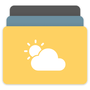 Weather Timeline - Forecast Android