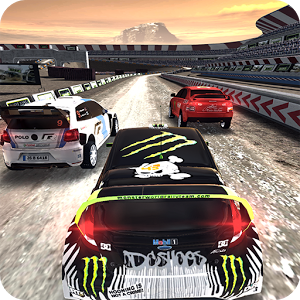 Rally Racer Dirt Android