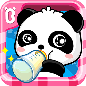 Baby Panda Care -Free for kids Android