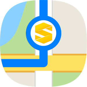 GPS Navigation & Maps - Scout Android