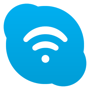 Skype WiFi Android