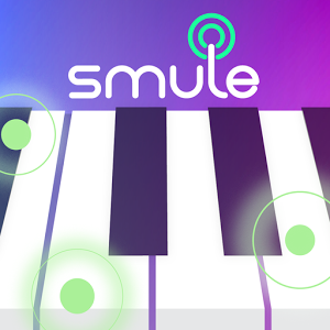 Magic Piano by Smule Android