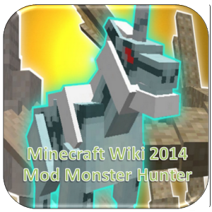 MODS HUNTER FOR MINECRAFT WIKI Android