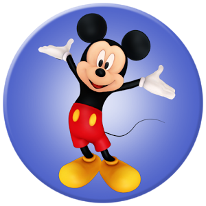 XPERIA™ Mickey AR Effect Android