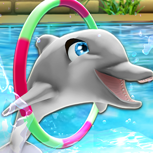 My Dolphin Show Android