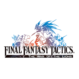 FINAL FANTASY TACTICS : WotL Android