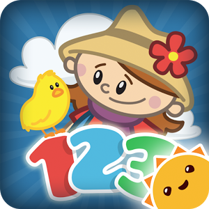 Farm 123 ~ StoryToys Jr. Android
