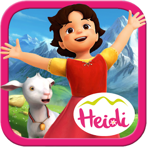 Heidi: Alpine Adventure Android