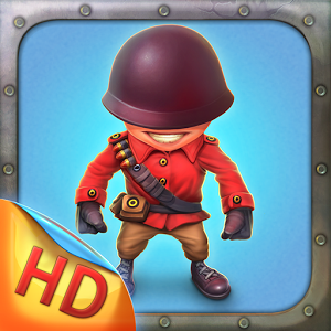 Fieldrunners HD Android