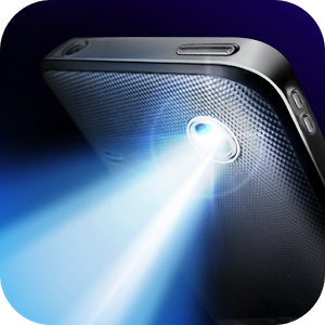 Super-Bright LED Flashlight Android