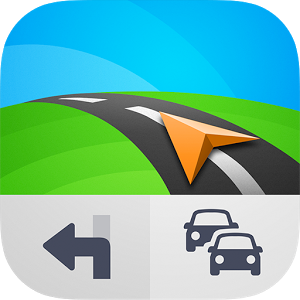 GPS Navigation & Maps Sygic Android