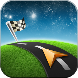 Sygic: GPS Navigation & Maps Android