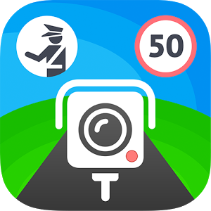 Speed Cameras & Traffic Sygic Android