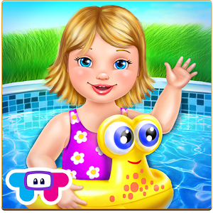 Baby Vacation Android