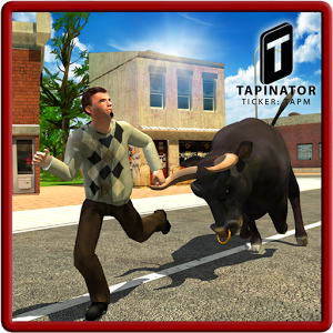 Angry Bull Revenge 3D Android