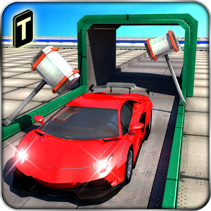 Extreme Car Stunts 3D Android