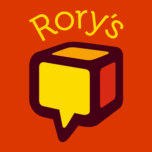 Rory's Story Cubes Android