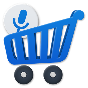 Shopping list voice input PRO Android