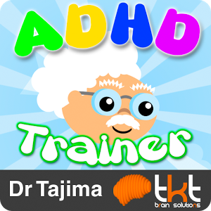 ADHD Trainer Android