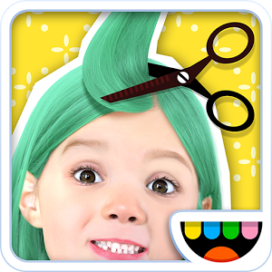Toca Hair Salon Me Android